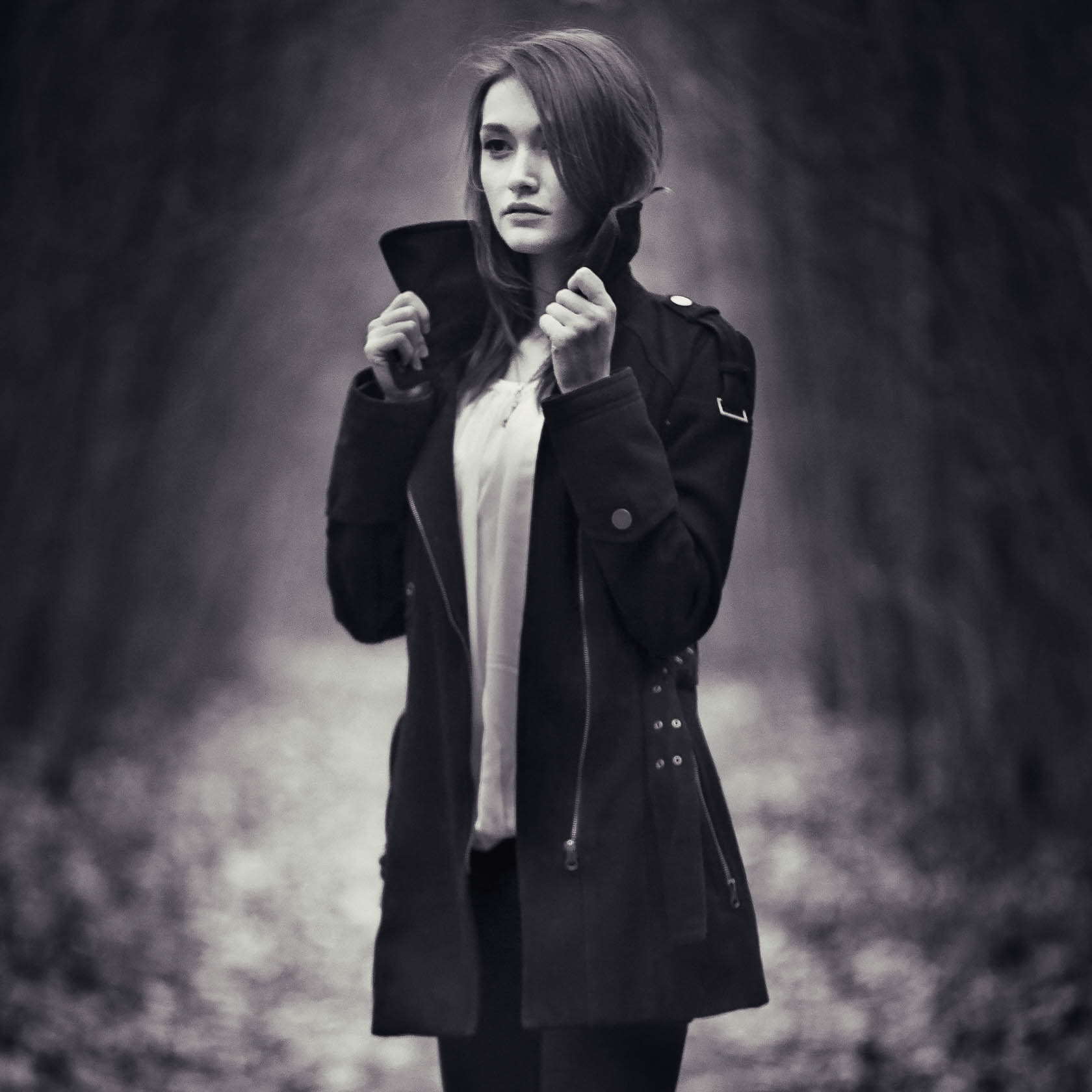 Annys Herbst Fashion Story