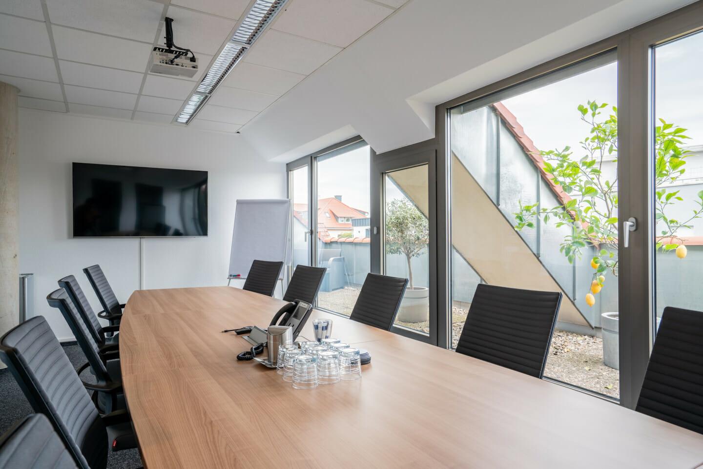 businessfotografie innenraum beschprechungsraum firmenfotografie ladenburg bei heidelberg